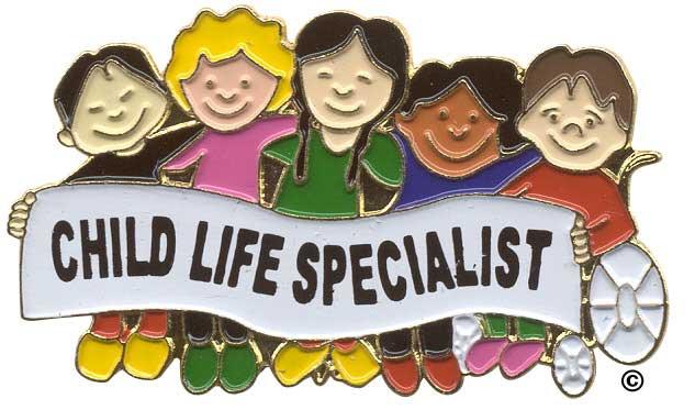 Child Life Specialist Banner Children Banner Children