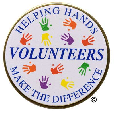 how to volunteer and make a difference