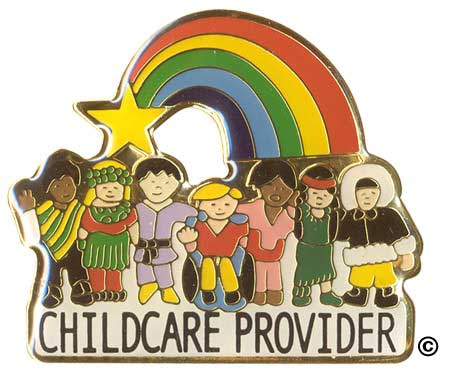 how to find child care providers