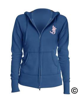 jack and jill jacket old school blue. Black Bedroom Furniture Sets. Home Design Ideas